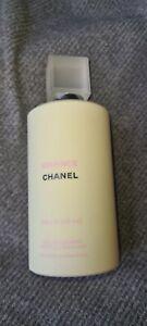 CHANEL Chance eu fraiche Foaming shower gel 200ml