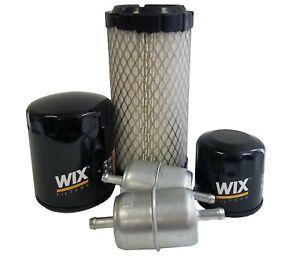 CFKIT Maintenance Kit for -Kubota BX1500 BX1800 BX1830 BX1850 BX1860 BX1870