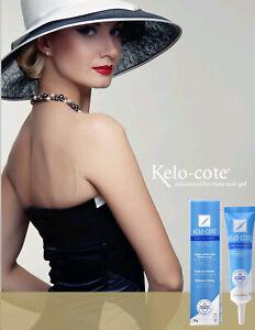 Kelo-Cote Gel for Scars 15g EXP: 07/2023 100% Original  Free Shipping USA Stock