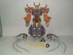 transformers armada unicron complete