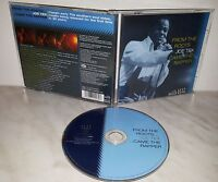 CD JOE TEX - FROM THE ROOTS … CAME THE RAPPER