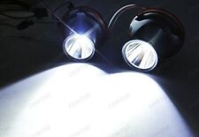 2x 10W CREE LED Angel Eye Halo Light Bulb For BMW E39 E60 M5 X5 E53 E63 E65 X3