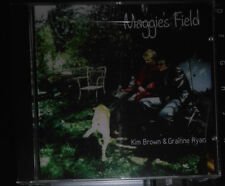 KIM BROWN & GRAINNE RYAN MAGGIE'S FIELD CD VERSIEGELT SEALED