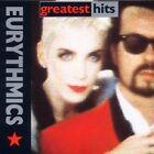 EURYTHMICS : GREATEST HITS ------------ CD