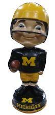 Michigan Wolverines Michigan Wolverines Vintage Classic Football Bobblehead NCAA