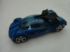 1/64 HOT WHEELS - CLASSIC IRIDIUM 'TRACK STARS' CONCEPT SPORTS CAR