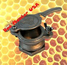Pro's Choice Best Honey Gate, Bee Honey Extracting Valve, Matel.