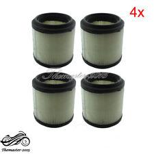 4x Air Filter For Polaris 250 300 350L 400L 400 Big Boss Xplorer OEM # 7080369