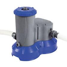 Bestway Flowclear 2500gph Filter Pump 58391 for Swimming Pool