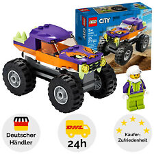 LEGO City Monster-Truck - 60251