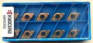 DCMT11T308GP 10 Stück - Stahlbearbeitung
