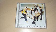 CD HARDCORE SUPERSTAR