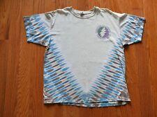 Vintage 1998 Grateful Dead Tie-dye T-Shirt Forever Grateful Forever Dancin'
