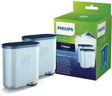 Philips Saeco Calc And Water Filter Coffee Machines CA6903/22 Aqua Clean -Pack 2