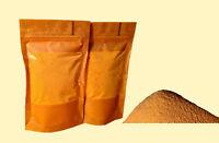Pfifferlingspulver 100g Getrocknete gemahlen Pfifferlinge pulver extra qualität.