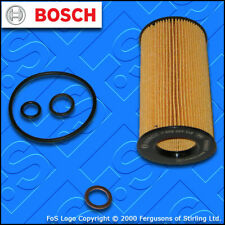 SERVICE KIT for JEEP PATRIOT 2.2 CRD OIL FILTER SUMP PLUG SEAL (2011-2017)