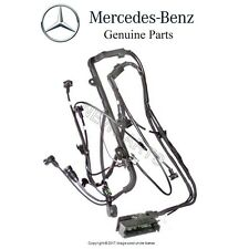 Mercedes R129 SL500 W140 Engine Wiring Harness Fuel Injection Electric Cable OES