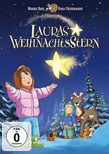 Lauras Weihnachtsstern - Lauras Stern - DVD - OVP - NEU