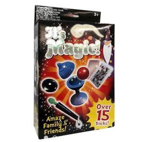 It's Magic Trick Secret Gimmick Magic Set - Set 1