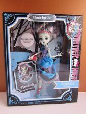 NEW Monster High Story THREADARELLA Frankie Stein Target Excl Doll Mattel Sealed