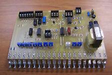 New Gemini Reflex 12M03-00111-02 Universal Closed Loop Controler Assembly Module