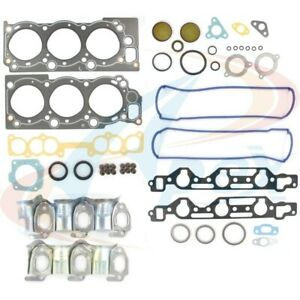 Head Gasket Set  Apex Automobile Parts  AHS8027