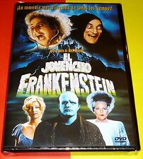 EL JOVENCITO FRANKENSTEIN / Young Frankenstein - Gene Wilder & Mel Brooks - Prec