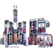 Mattel Monster High CJF48 Monsterschule Spielzeug