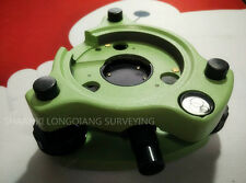 High Precision Tribrach with optical Pummet for Leica Total Station [Free Ship]