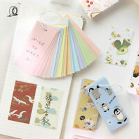 DIY Planner Stickers Buckle Memo Pad Sticky Note Sticky Notes Paper Sticker