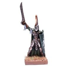 Mantic: Kings of War Elf/Elves Palace Guard Prince