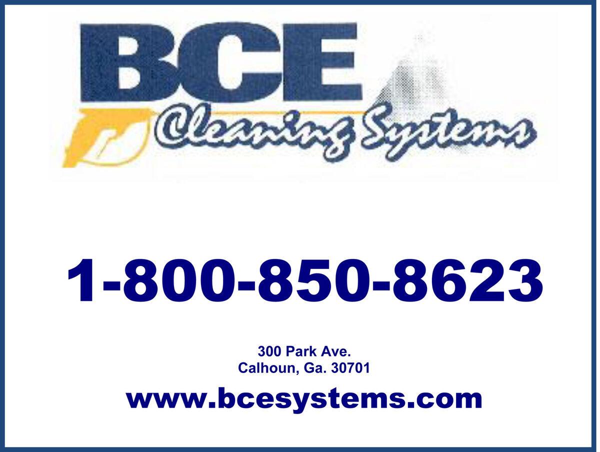 bcecleaningsystemsllc