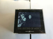 "Sisters of Mercy - Lucretia my reflection 022924788727 MR 45 NR MINT 3"" MINI CD"