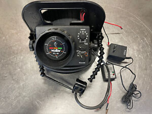 Vexilar FL-8 Fish finder ice fishing Complete