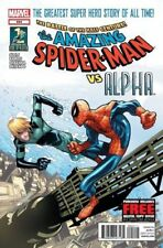 AMAZING SPIDER-MAN ISSUE 694 - FIRST 1st PRINT - DAN SLOTT MARVEL COMICS