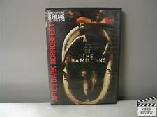 The Hamiltons (DVD, 2007) After Dark Horrorfest