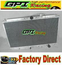 52 MM Aluminum radiator for Honda Accord Coupe 2.0L / 2.2L 1994-1997 1995