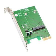 Mikrotik Routerboard 11e RB11e IAMP1E miniPCI-e to PCI-e Adapter