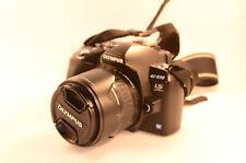Olympus EVOLT E-510 10,0 MP Digitalkamera mit 14-42mm 3.5-5.6 AF