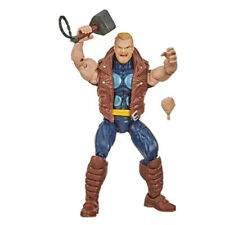 "FREE SHIPPING! LOOSE NO BAF Avengers Marvel Legends 6"" Thunderstrike AF HASBRO"