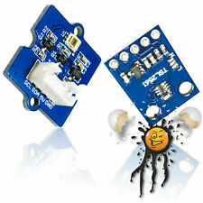 GY-2561 Helligkeits- Luminosity- IR Lux Sensor TSL2561 I2C ESP8266 Arduino