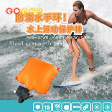 Wristband Emergency aid Flotation Device Self Rescue Anti-Drowning Bracelet