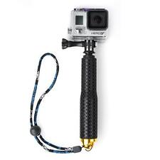 GoPro Monopod Pole Handle Ski Snow Selfie Stick Telescopic GoPro Hero 4 3+ 5 2 1