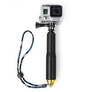 GoPro Monopod Pole Handle Ski Snow Selfie Stick Telescopic GoPro Hero 4 3+ 5 6 7