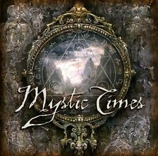 Mystic times CD 2012 qntal Dead Can Dance omnia