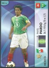 PANINI FIFA WORLD CUP-GOAAL 2006- #084-MEXICO-PAVEL PARDO