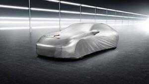 2012-2018 Porsche Panamera Select-Fleece Car Cover MCarCover