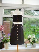 Cotton Blend Phase Eight Sleeveless Dresses for Women