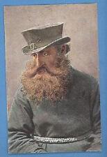 Russia/ Types Postcard Pre 1905 (122)
