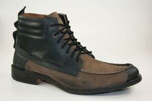 Timberland Boat Company Counterpane 7-Eye Chukka Boots Ankle Boots Men 89546